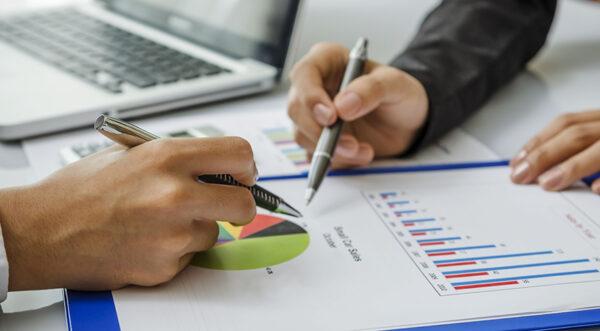 Месечно осчетоводяване в Пловдив и онлайн за цяла България на ниски цени