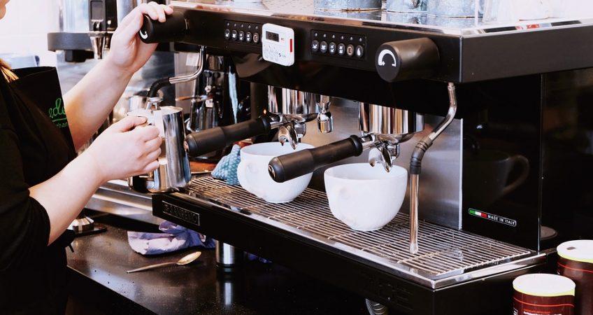 Как да си отворя кафене