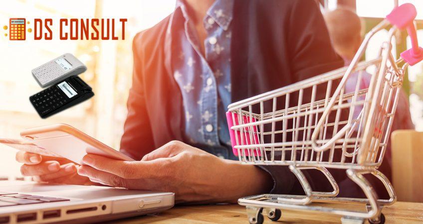 Задължително регистриране на продажбите от онлайн магазини